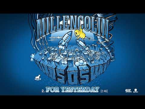Millencolin - For Yesterday   Stream