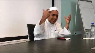 Ustaz Kamal Ashaari: JARUM JARUM ORIENTALIS