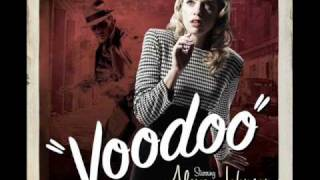 Watch Alexz Johnson Voodoo video