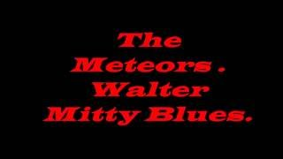 Watch Meteors Walter Mitty Blues video