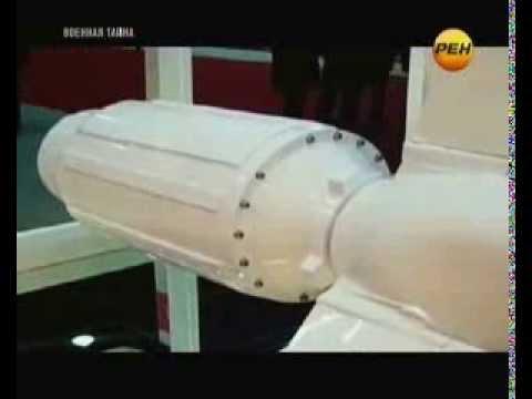 Новые разработки крылатых ракет.