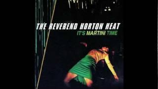 Watch Reverend Horton Heat Crooked Cigarette video