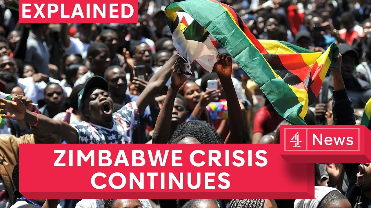 Zimbabwe: Political crisis continues as Mugabe refuses to resign