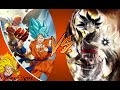 Goku Vs Saitama - Part 5 - Black Goku [DBZ vs OPM] REACTION!!! mp3 indir