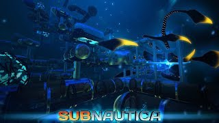 Subnautica - You've Never Played Subnautica Like THIS! - A Monster Guards The Key - Full Release 1.0