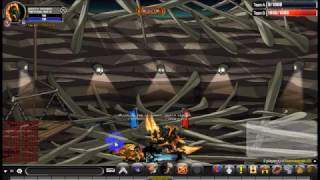 =AQW= Thief of hours Pvp , solo and 1 hit kill!