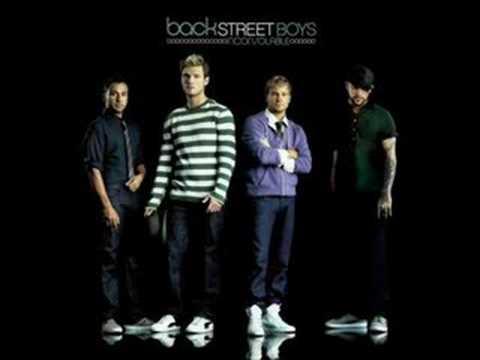 Backstreet Boys- Sick As My Secrets