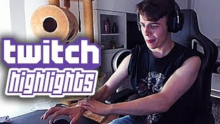 LIVESTREAM HIGHLIGHTS #19 - Papaplatte - Best Of Twitch