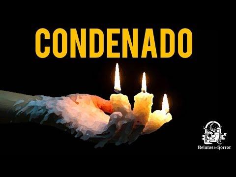 CONDENADO (HISTORIAS DE BRUJERÍA)