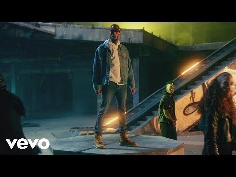 Chris Brown - Party (Official Video) ft. Gucci Mane, Usher #1