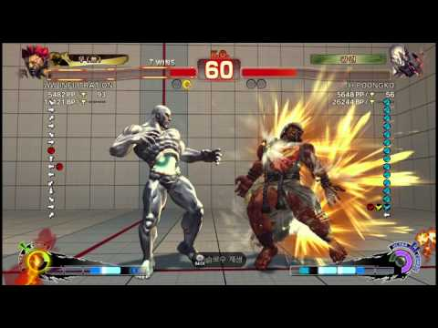 SSF4 AE INFILTRATION VS POONGKO - 3.