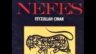 Feyzullah Çınar - Gezdim Şu Alemi [ Nefes © 1997 Kalan Müzik ]