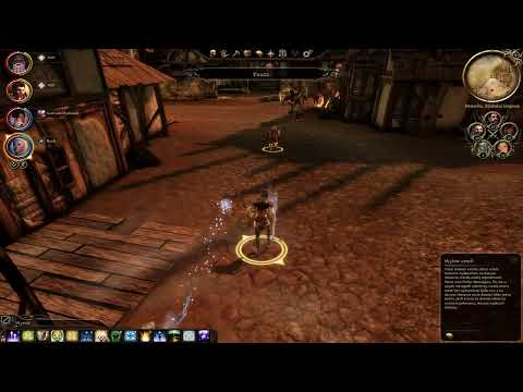 Zagrajmy w Dragon Age Początek - odcinek 41 - Bitwa o Denerim, Nie będzie Łatwo !