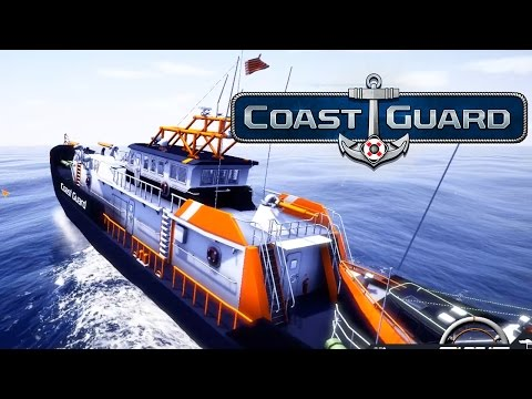 Coast Guard Gameplay - Mission 1