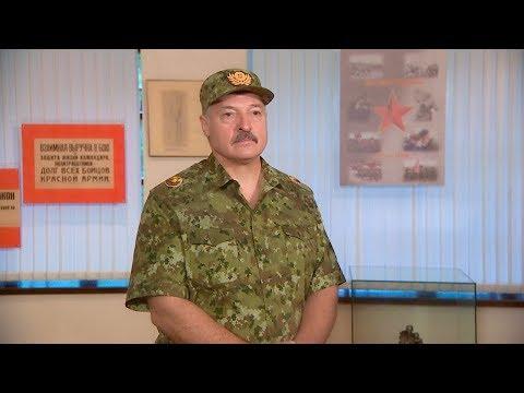 Лукашенко: кому-то неймется приватизировать Победу в Великой Отечественной войне