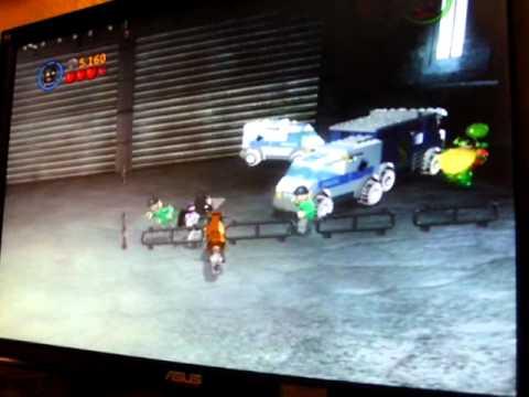GRA LEGO BATMAN CZ 7   KONIEC Z  GŁUPIMI  KLOCKAMI  !!!!!!!!!!.......