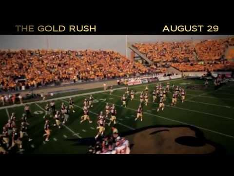 Montana State Football 2013 | Coming Soon: The 2013 Gold Rush