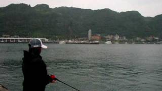 SHORE JIGGING TW DAIWA 96H+4000J -80g.avi