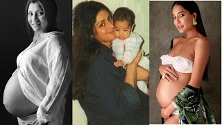 Download Top 9 Bollywood Actress Who Got Pregnant Before Marriage | 2017 3Gp Mp4