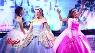 Disney Princess Vals Quineanera
