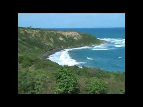 Cruise to St Kitts and Scenic Train Ride video (2006) HD