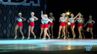 2014 NDA Nationals: The Work Is Worth It