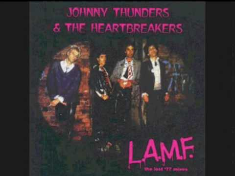Johnny Thunders - I Love You