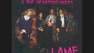 Watch Johnny Thunders I Love You video