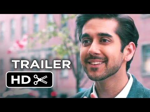 Dr. Cabbie Official Trailer #2 (2014) - Vinay Virmani, Adrianne Palicki Movie HD