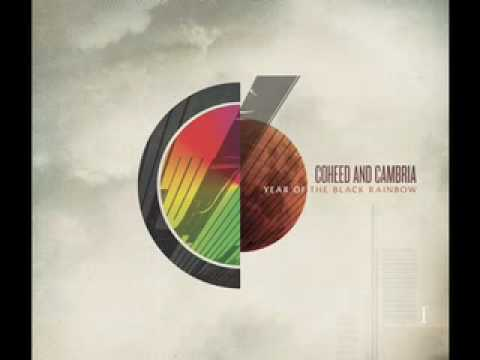 Coheed & Cambria - Year Of The Black Rainbow (album)