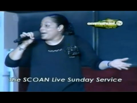 Scoan 08 02 15: Praise & Worship With Emmanuel Tv Singers. Emmanuel Tv video