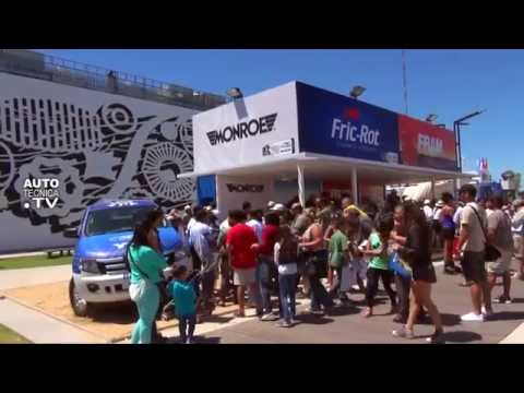 Fric-Rot Linea Dakar