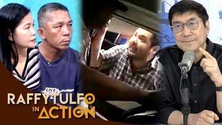 PART 2   VIRAL VIDEO NG DUKTOR NA NAGWALA AT NANGLAIT NG KAPWA MOTORISTA, INAKSYUNAN!