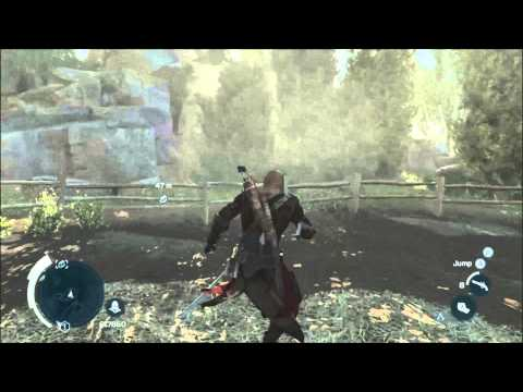Underground chest location - Lexington - Frontier - Assassin's Creed 3