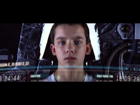 'Ender's Game' Trailer