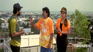 Rowdy Rathore - Love Story 1999 Movie Comedy Scenes Back To Back - Prabhu Deva, Naveen Vadde, Rambha, Laila
