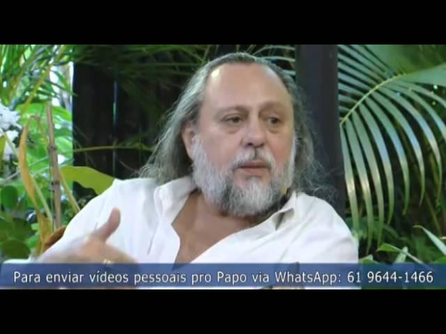 Caio aproveita uma cena de descontrole de Ciro Gomes: causas certas, meios errados!