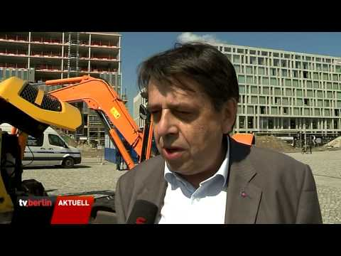 #tv.berlin #Nachrichten #6.8.2014