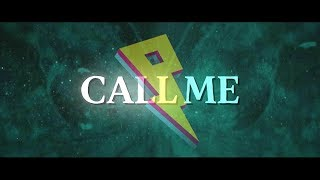 Tritonal - Call Me [Lyric Video]