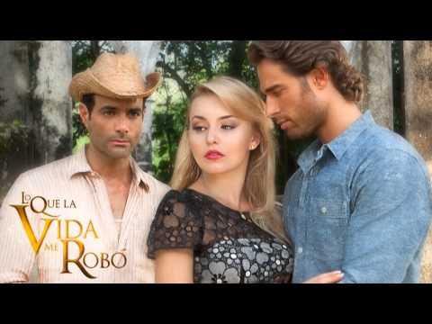 Ukradena Ljubav :: Muzika Iz Serije :: Enrique Iglesias & Marco Antonio Solis - El Perdedor video