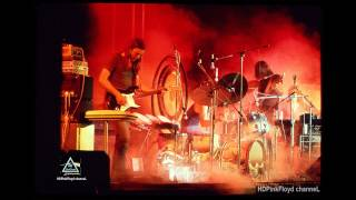 """Pink Floyd Video - Pink Floyd - """" Dogs """"  Live 1977"""