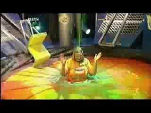 GYOB Gunge Mother Heather 2003