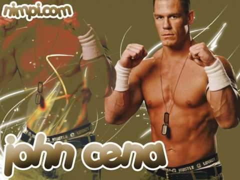 John Cena Music - This Is How We Roll video