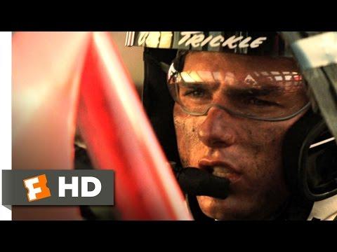 Days Of Thunder 7 9 Movie Clip Wheeler S Lowdown ...