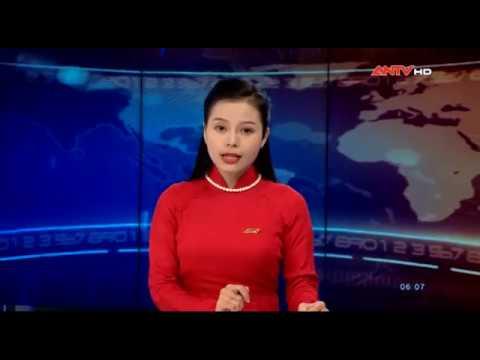 An ninh ngày mới ngày 31.12.2016 - Tin tức cập nhật | hanh trinh pha an