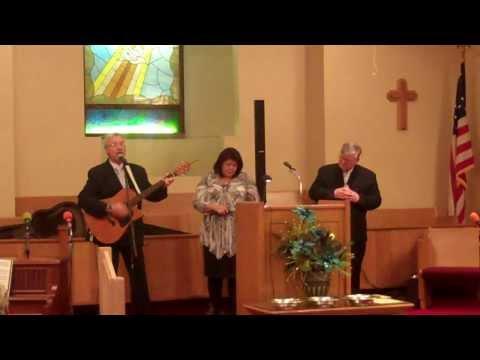 Kingston Trio - Ali Ali Oxen Free