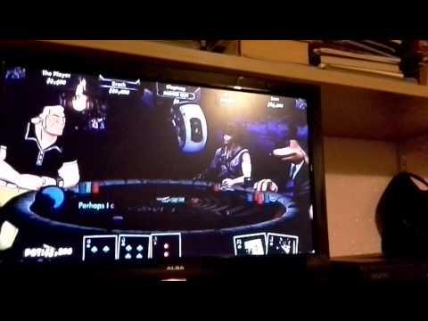 Poker night 2 HEYOO