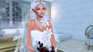 Jen & Kin Wedding Second Life