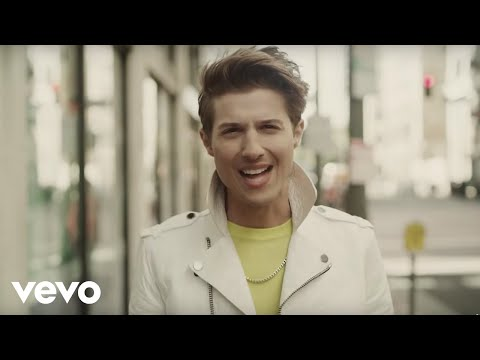 Hot Chelle Rae - Hung Up (official Video) video