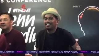 download lagu Glenn Fredly Akan Gelar 'konser Tanda Mata' Untuk Slank gratis